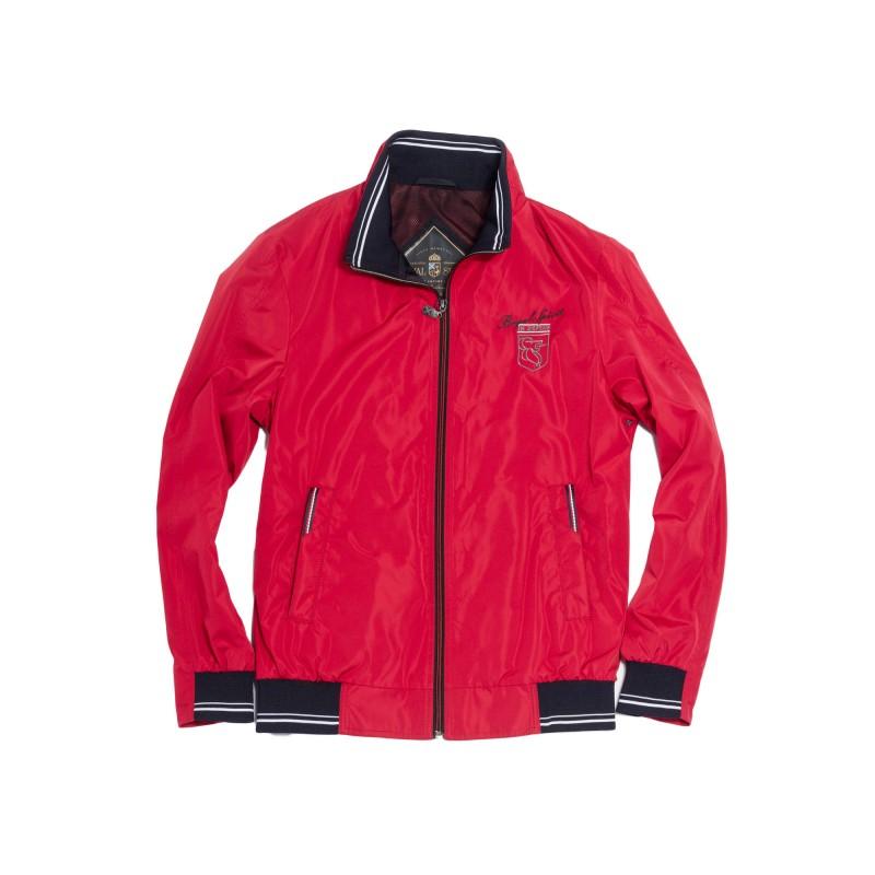 Куртка-ветровка ROYAL SPIRIT ВМ-332-273 САГРАДА